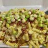 Loaded Mac 'N' Cheese Fries