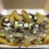 Loaded Beef & Peppercorn Fries